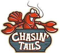 Chasin' Tails logo